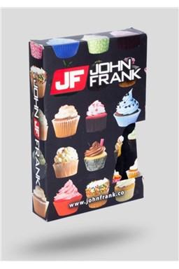 Pánské boxerky John Frank JFB55