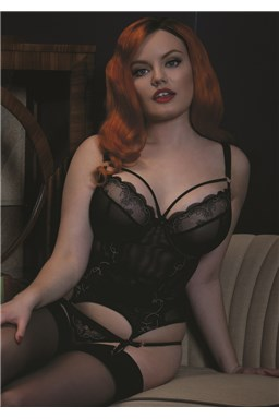 Korzet Curvy Kate Surrender ST2407